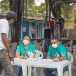 Justiça no Bairro Sesc Cidadão inicia atendimentos em Sarandi