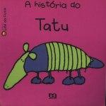 Contação de histórias: A história do Tatu, de Jackie Robb e Berny Stringle, com Luana Mara Radaeli – 29/09/2021 – 10:00