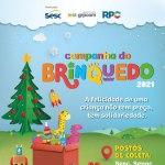 Campanha do Brinquedo inicia em 4 de outubro
