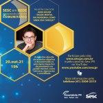 Dr. Jairo Bouer é o convidado da edição de outubro do Sesc em Rede